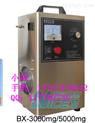 供应耐实BX-5000mg便携式臭氧发生器手提式臭氧发生器
