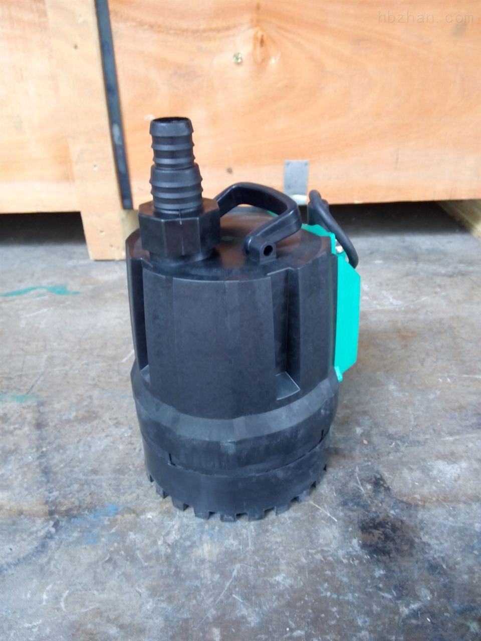 单相潜水泵里面机电进水后如何作烘干处理图片