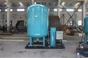 定压补水装置选型参数表