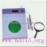 菌落计数器(国产) 型号:KHF1-TYJ-2A库号:M160841