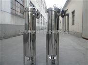 1P4S-上海单袋不锈钢过滤器
