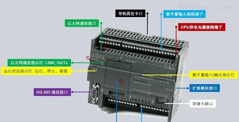 西门子模块6es7 132-4bd32-0aa0