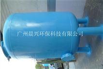 * 东源县12T/H碳钢活性炭过滤器 除异味效果*