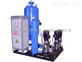 石家庄囊式定压补水装置生产厂家
