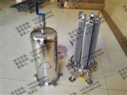 插入型不锈钢精密过滤器222式