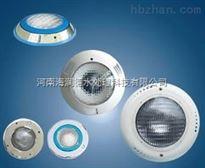 新型泳池燈