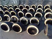 暖气管道保温材料价格分类  预制保温发泡管今日价格