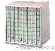 上海AAF初中高效過濾器及濾筒、濕式除塵器