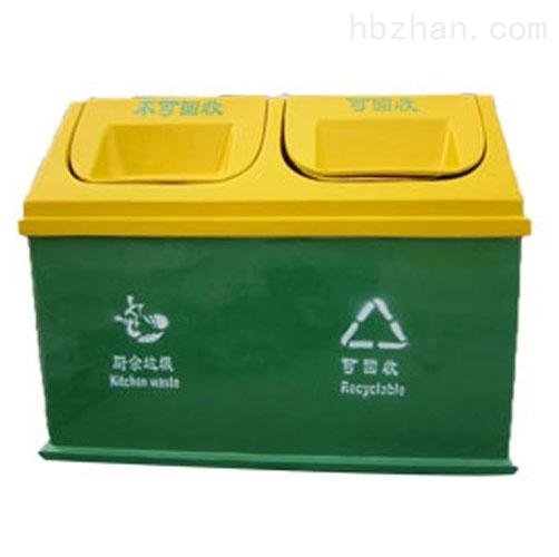 玻璃钢垃圾桶价格_玻璃钢垃圾桶批发
