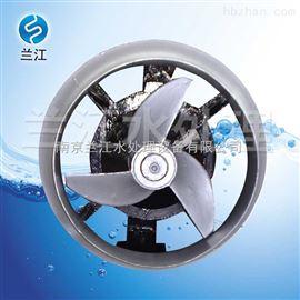 潜水搅拌机不锈钢叶轮