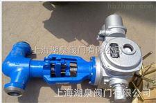 DN50電動高壓焊接截止閥