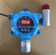 华达仪器氨气浓度检测报警器