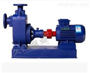 大功率自吸式清水离心泵