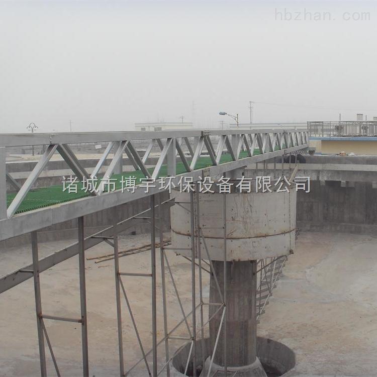 全桥式刮泥机山东博宇更专业
