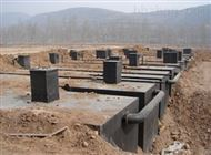 地埋生活污水处理成套设备
