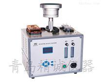 KB-6120大氣粉塵采樣器