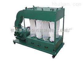 多筒系列工业切割吸尘器