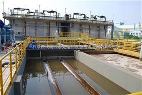 石家庄工业污水处理