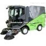 多功能紧凑型城市清扫车
