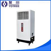 空气湿膜加湿器