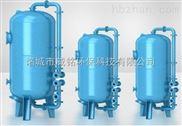 生产供应优质高效纤维球过滤器等除砂机砂水分离机气浮机污水处理设备
