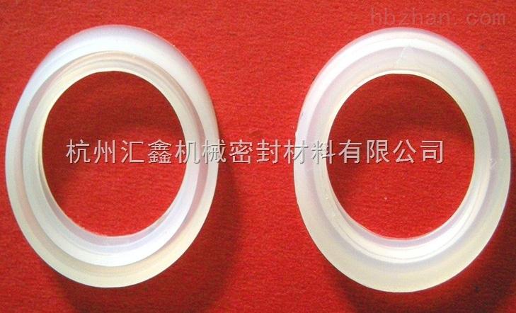 生产批发硅橡胶密封圈