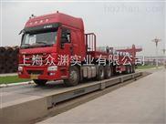 SCS80吨地磅厂家直销,出口型80吨汽车地磅
