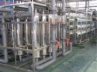 电镀厂污水处理设备