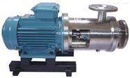 管线式高速乳化泵