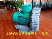 垃圾處理站沼氣輸送專用防爆鼓風機