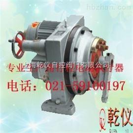 DKJ-310电动执行器 DKJ-3100-D