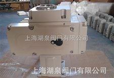 ZY-10電動閥門ZY-10 AC220V 電流0.25A 扭矩100NM