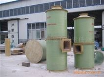 烏魯木齊高效濕式脫硫除塵器