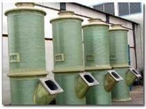 鍋爐脫硫除塵器,濕式旋流除塵器