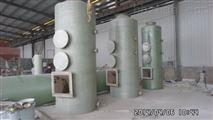 烏魯木齊玻璃鋼濕法噴淋式除塵器