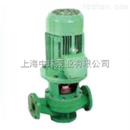50FPG22-28立式耐腐蚀管道泵