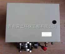 氣動大量程粉塵報警器 在線式煙塵儀 煙塵檢測儀