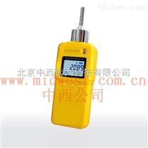 泵吸式臭氧檢測儀(進口傳感器)(0-100ppm) 型號:ZSK11/GT901-O3 庫號:M40