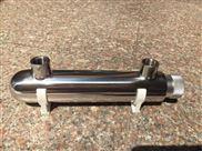 家用紫外线杀菌器厂家批发|10w高品质紫外灯配304不锈钢反应器