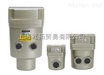 日本SMC超級油水分離設備 AME550C-F06B-H油霧器