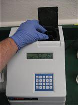 台式紫外熒光測油儀,原裝進口