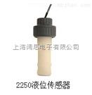 耐腐蝕PVDF外殼與陶瓷感壓膜片,ignet2250靜壓式液位傳感器工業在線水質分析儀