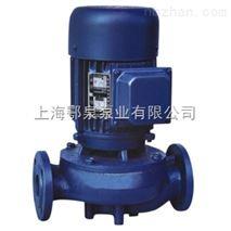 SGR型立式熱水管道泵