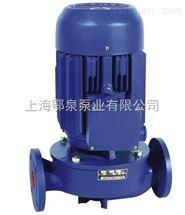 65SG40-80耐腐蚀立式管道泵