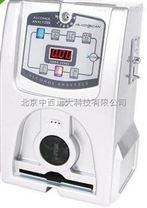 投幣式酒精濃度檢測儀/台式酒精檢測儀Alcoscan