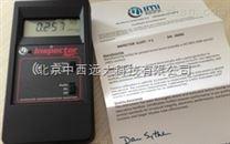 (美國直銷) 手持式核輻射監測儀/便攜式射線檢測儀 庫號:M298264
