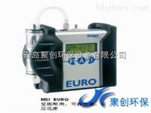 德国德尔格EURO烟道气体分析仪