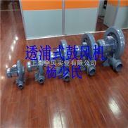 CX-100-淋膜機配套中壓鼓風機