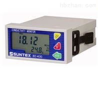 代理上泰EC-430 suntex电导率仪
