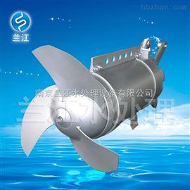 QJB型潜水搅拌机2.2KW服务面积